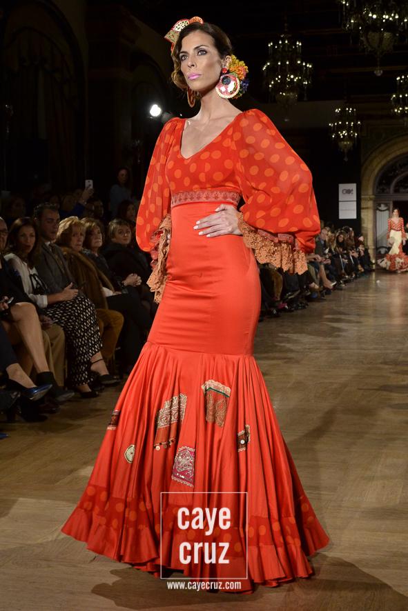 Aurora Gaviño We Love Flamenco 2016 (26)