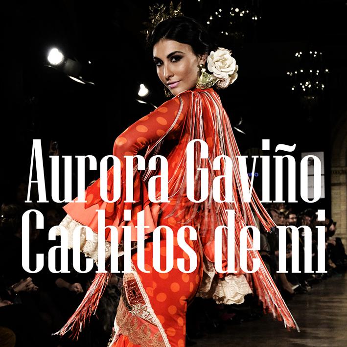 Aurora Gaviño We Love Flamenco 2016 30