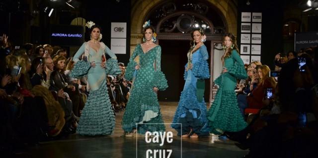 Aurora Gaviño We Love Flamenco 2016 (7)