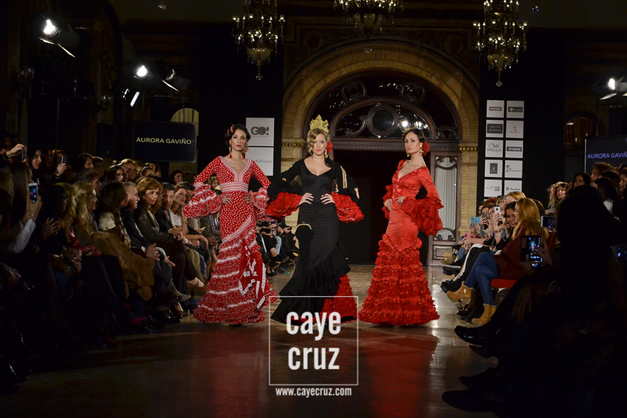 Aurora Gaviño We Love Flamenco 2016 (8)