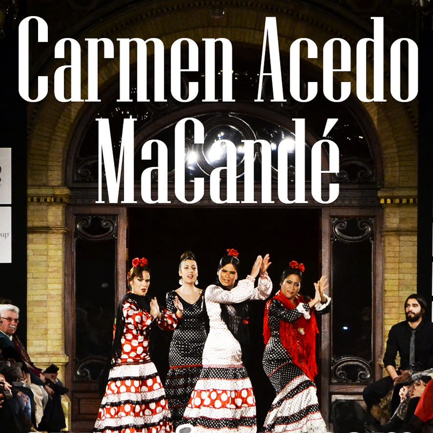 Carmen Acedo We Love Flamenco 2016 49