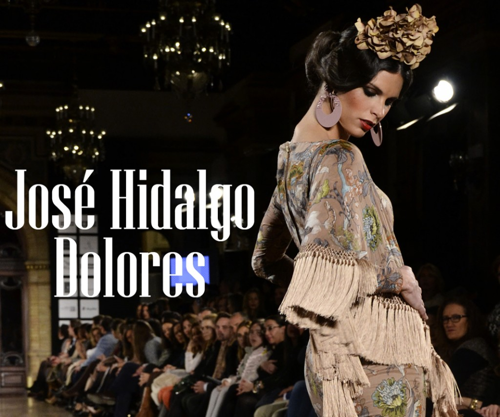 Jose Hidalgo We Love Flamenco 2016 32