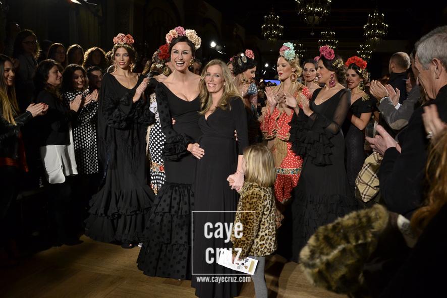 Luisa Pérez We Love Flamenco 2016 (1)