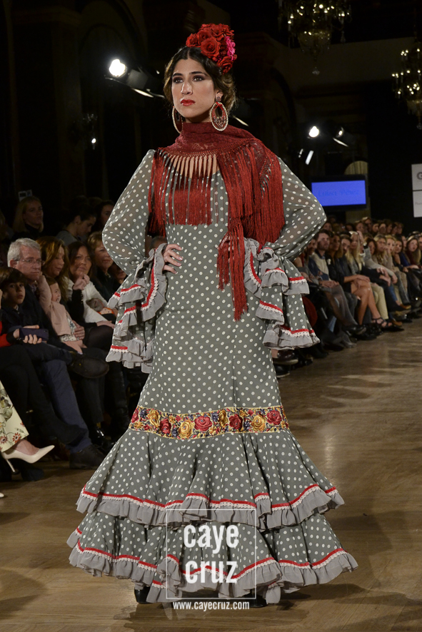 Luisa Pérez We Love Flamenco 2016 (24)