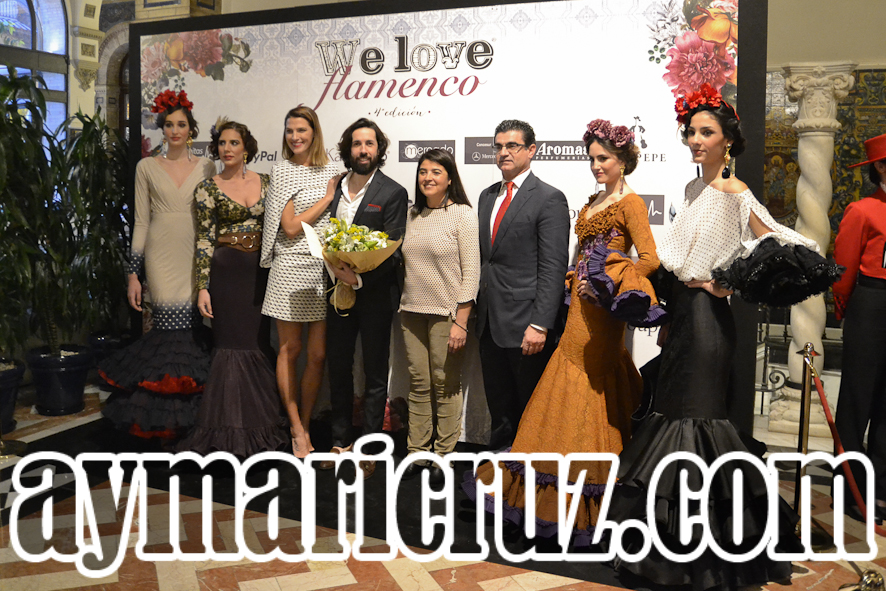 Martes We Love Flamenco 2016 12