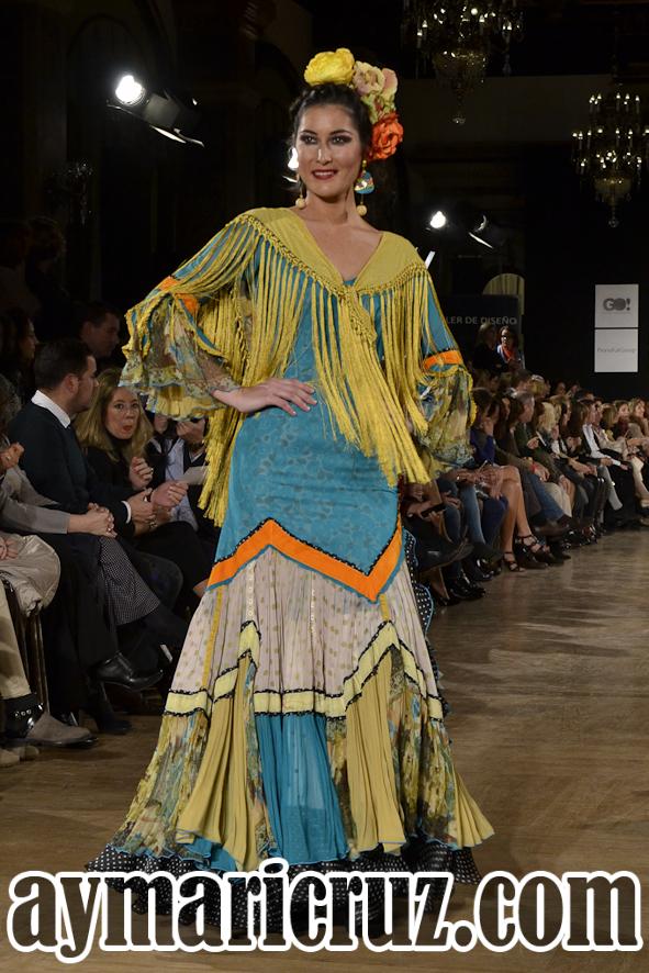 Taller de Diseño We Love Flamenco 2016 28