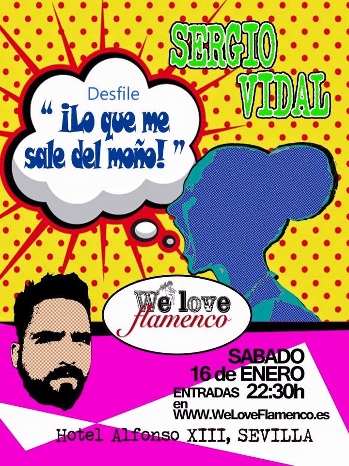 We Love Flamenco 2016 Publicidad (11)