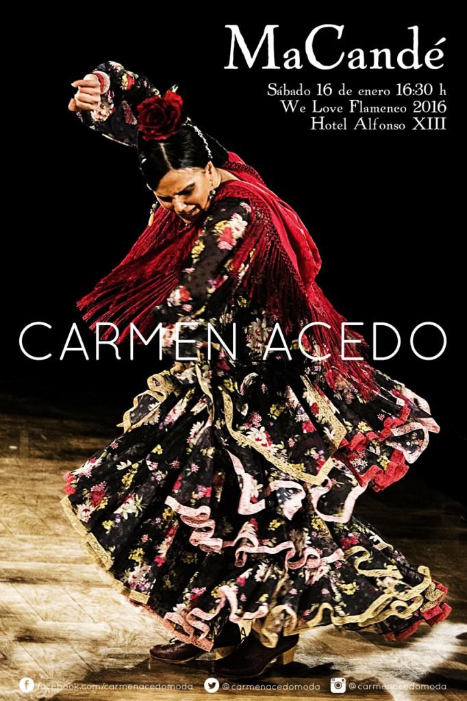 We Love Flamenco 2016 Publicidad (15)