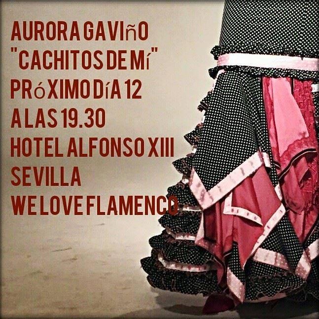 We Love Flamenco 2016 Publicidad (3)