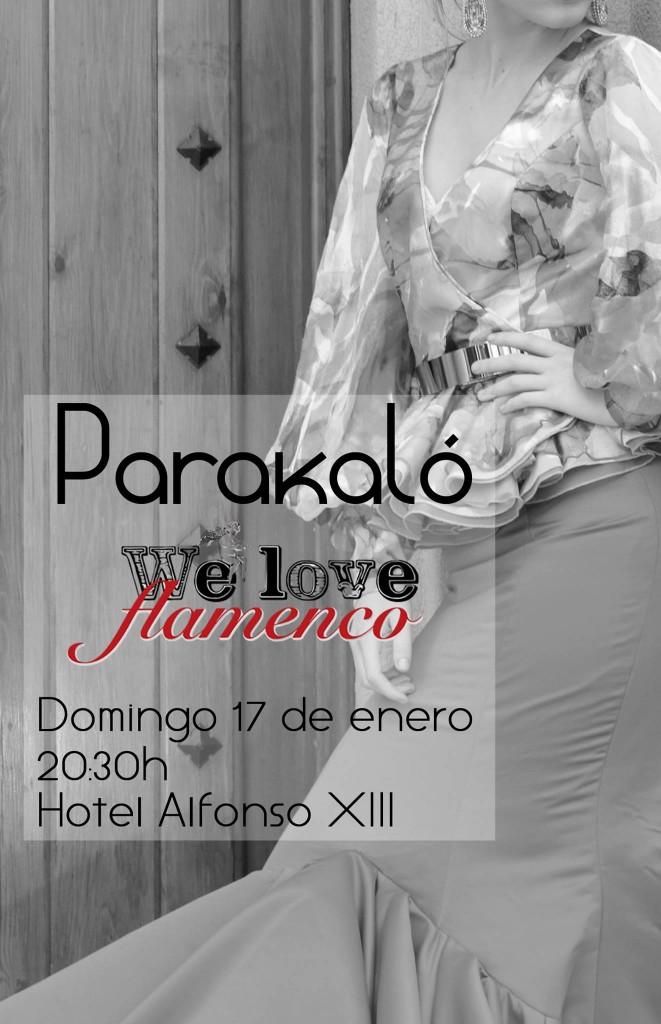 We Love Flamenco 2016 Publicidad (4)