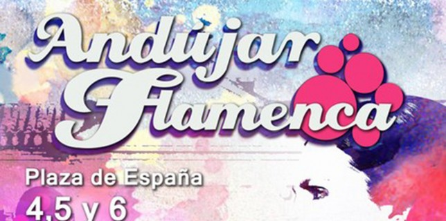 CARTEL ANDUJAR FLAMENCA 2016 final (Copiar) principal
