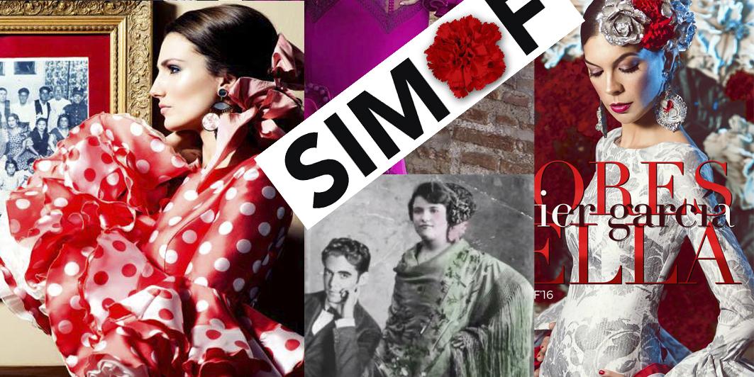 SIMOF 2016. Así se promocionan los diseñadores