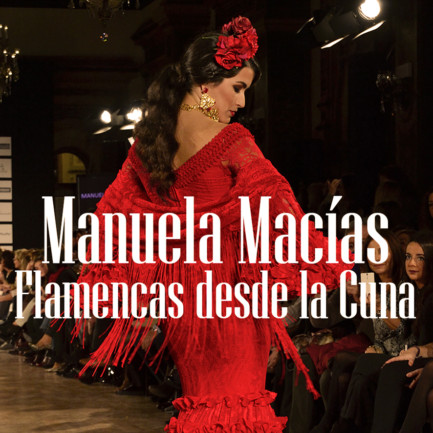 Manuela Macías We Love Flamenco 2016 55