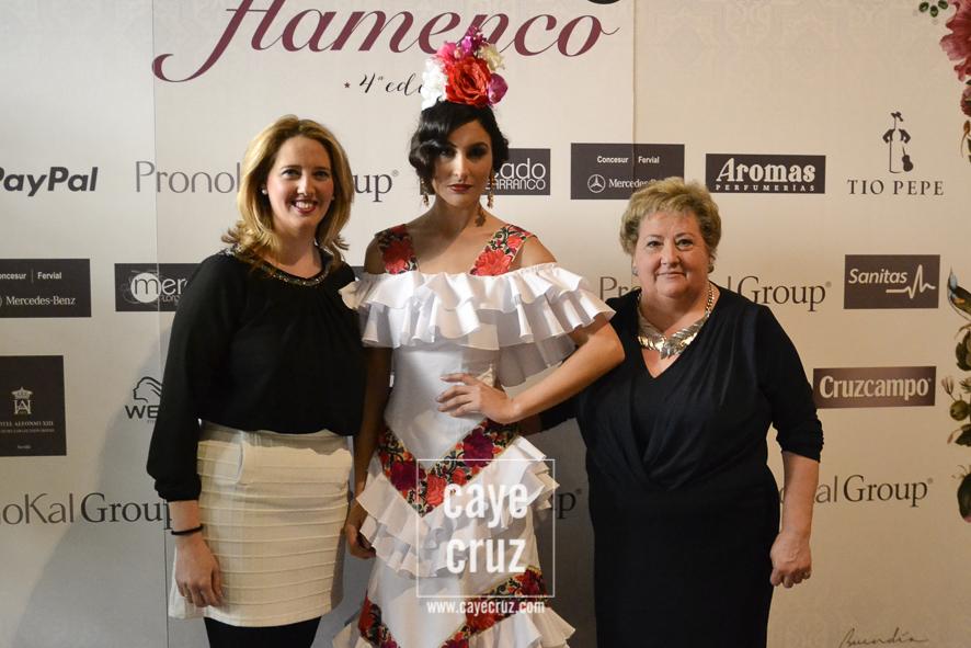 Mercedes Dobenal We Love Flamenco 2016 (1)