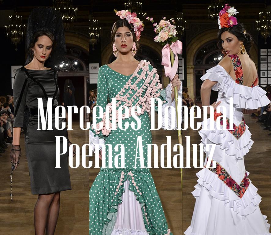 Mercedes Dobenal We Love Flamenco 2016 (2)