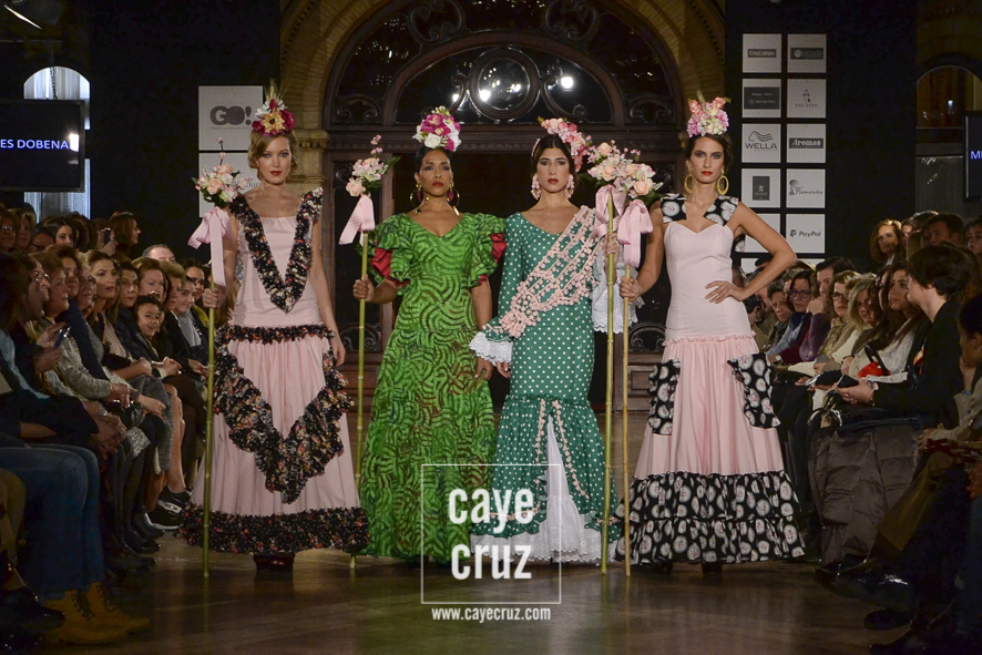 Mercedes Dobenal We Love Flamenco 2016 (35)