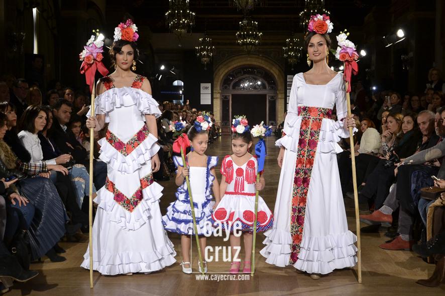 Mercedes Dobenal We Love Flamenco 2016 (42)
