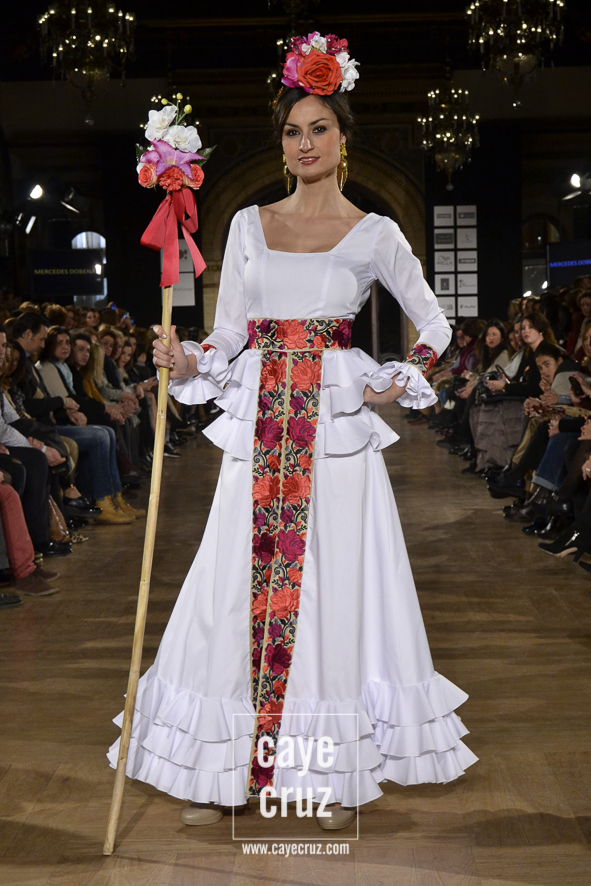 Mercedes Dobenal We Love Flamenco 2016 (43)