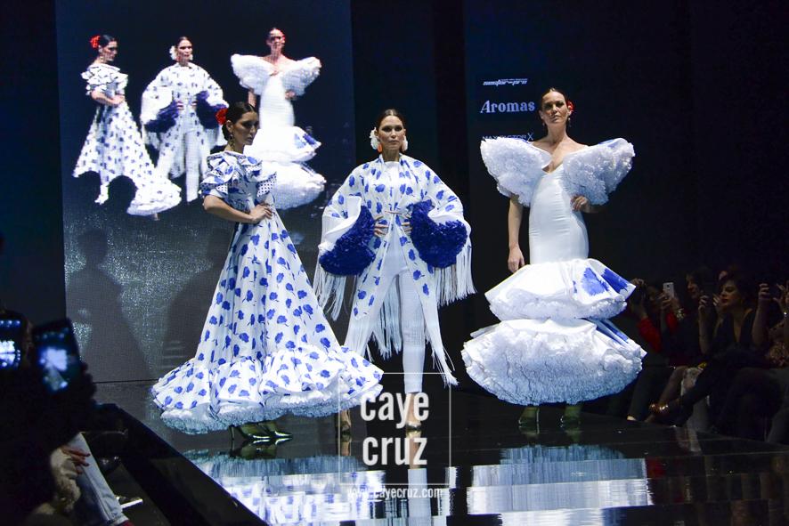 SIMOF 2016. Pedro Béjar: La versión de Manuela