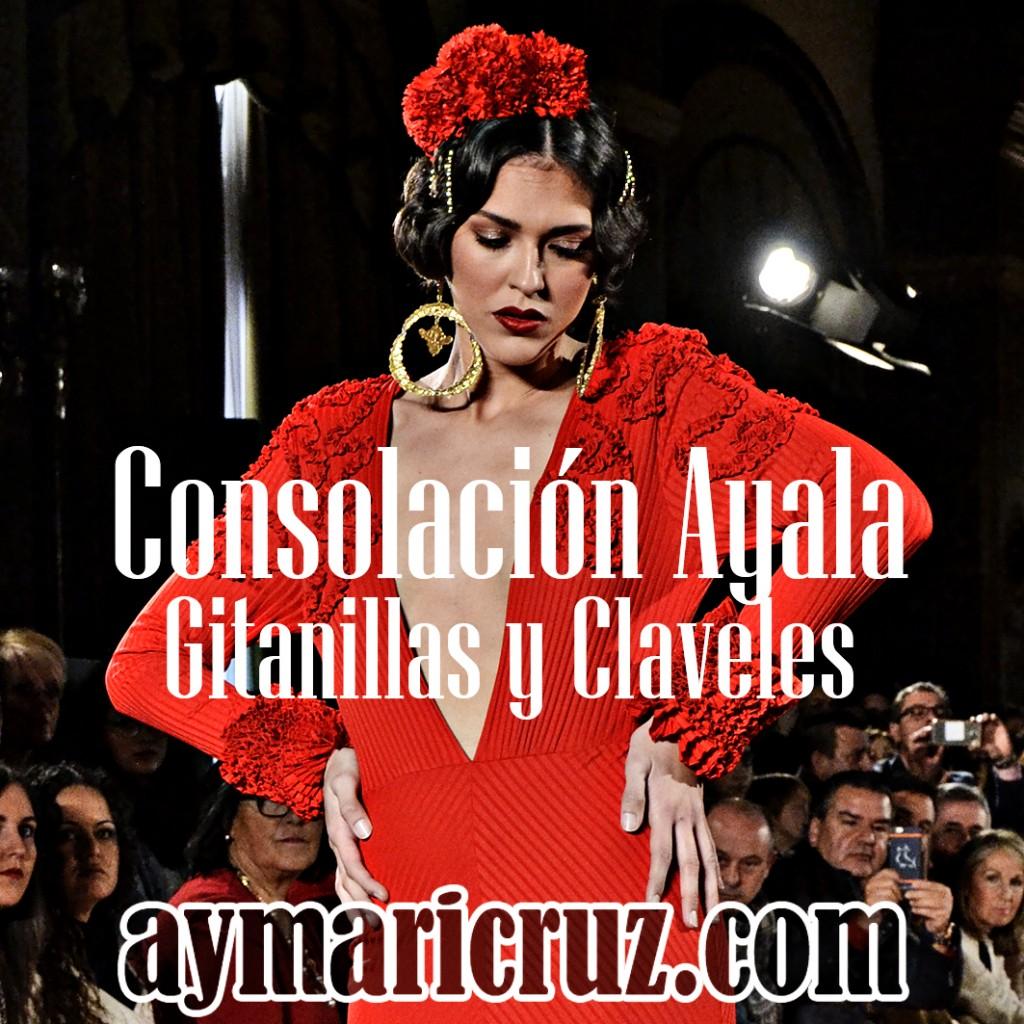 Consolación Ayala We Love Flamenco 2016 (25)