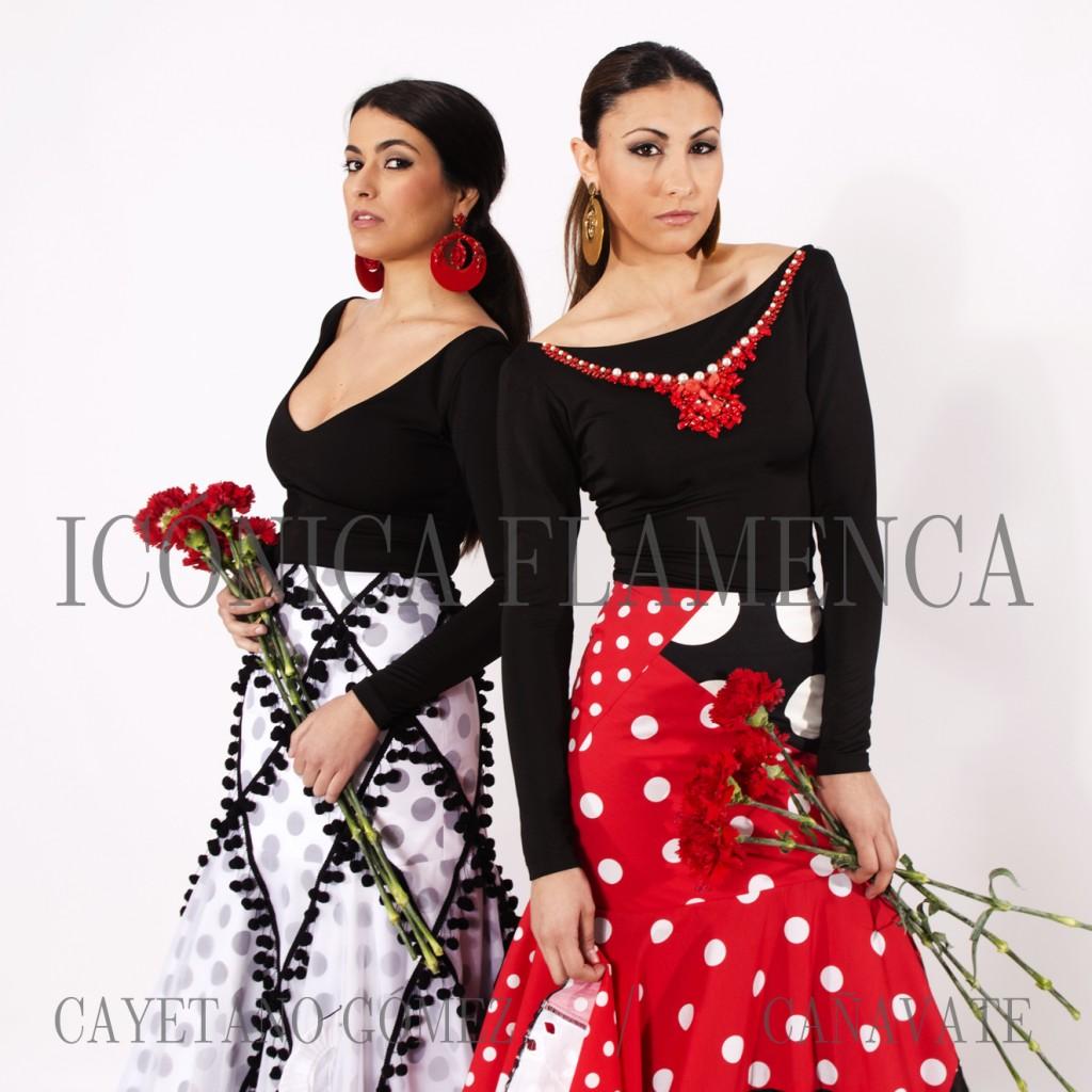 Icónica Flamenca 02 copia