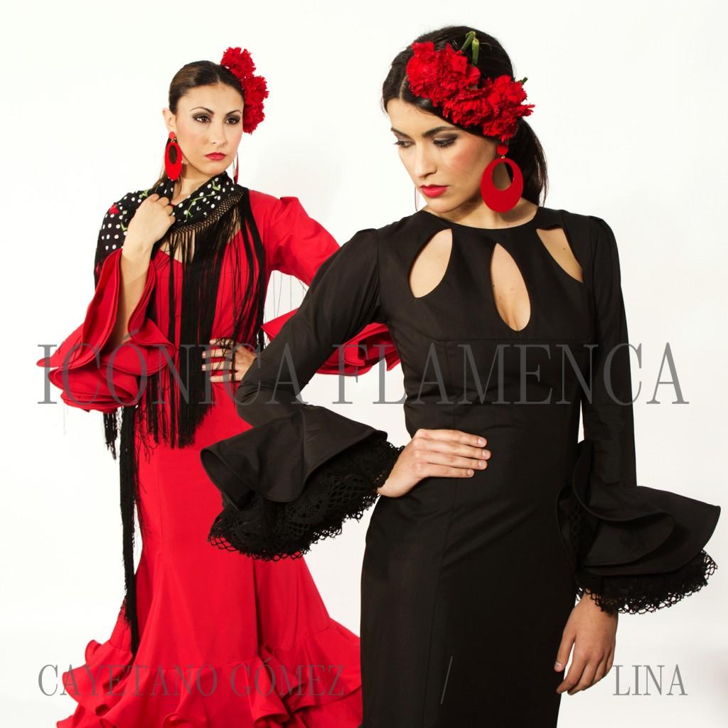 Icónica Flamenca 04 copia