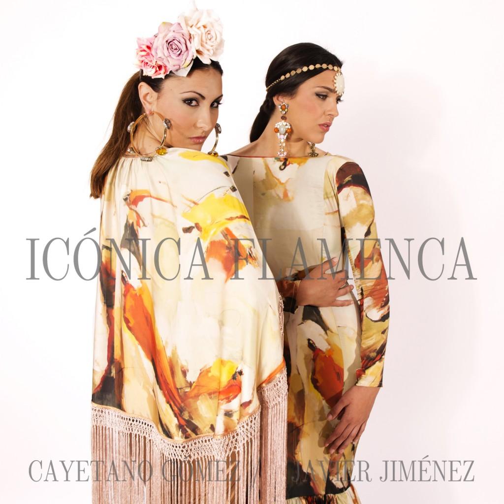 Icónica Flamenca 07