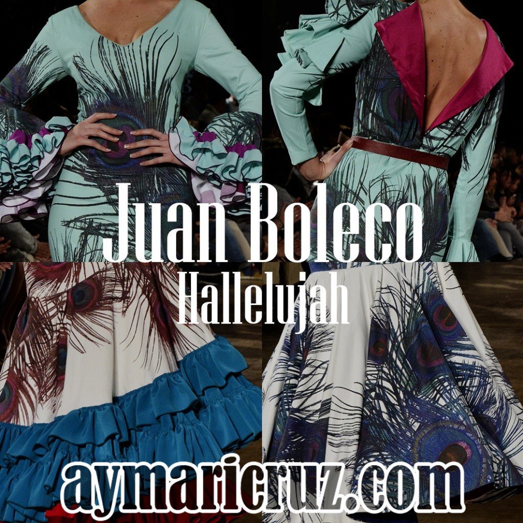 Juan Boleco We Love Flamenco 2016 27