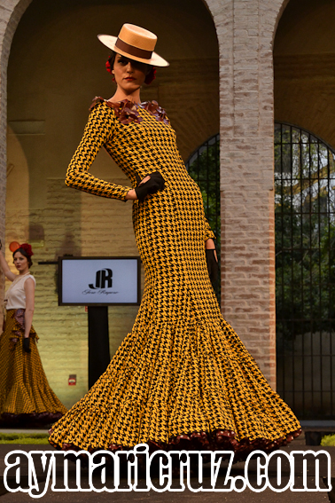 Diseño de Jose Raposo en Pasarela Wappíssima 2015
