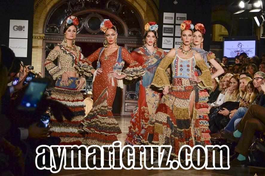 Raquel Teran We Love Flamenco 2016  1-2