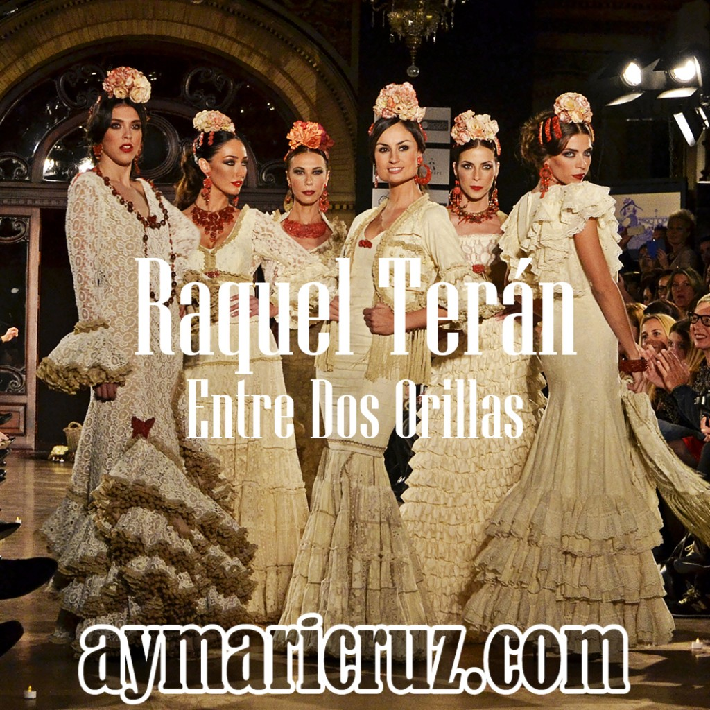 Raquel Teran We Love Flamenco 2016 35