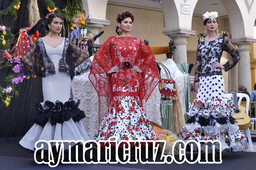 Sábado Andújar Flamenca 2016 1-2