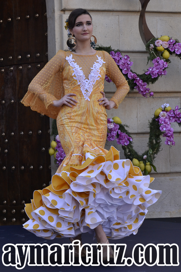 Sábado Andújar Flamenca 2016 1