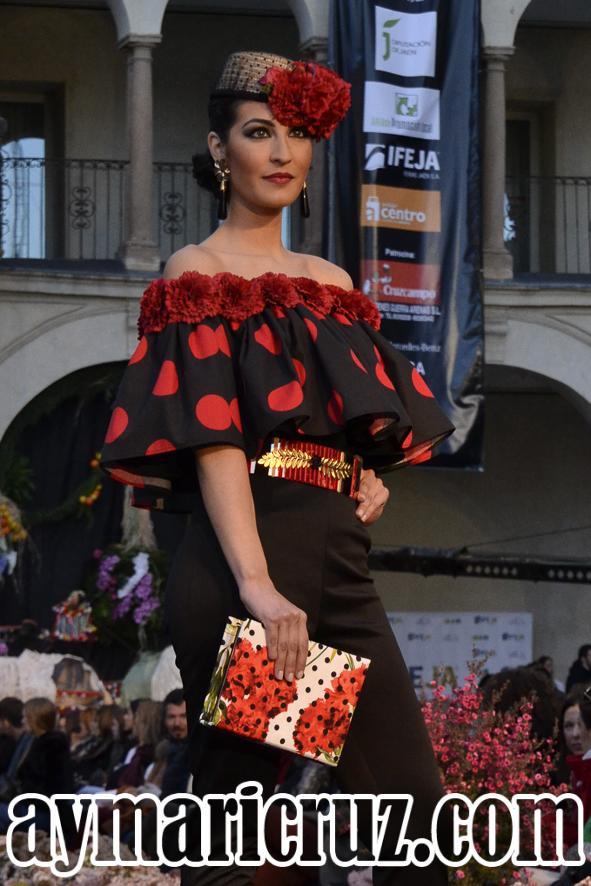 Sábado Andújar Flamenca 2016 13