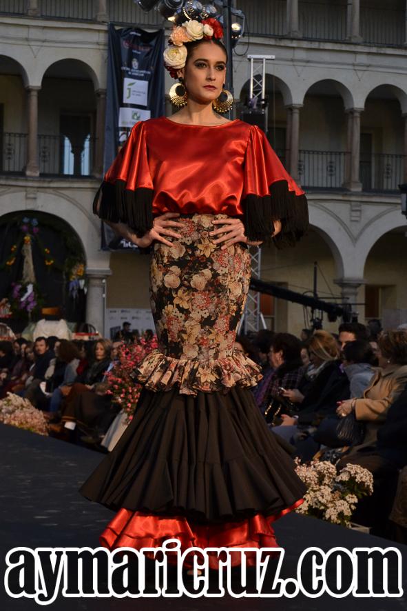 Sábado Andújar Flamenca 2016 14