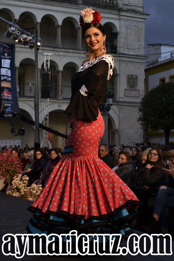 Sábado Andújar Flamenca 2016 16
