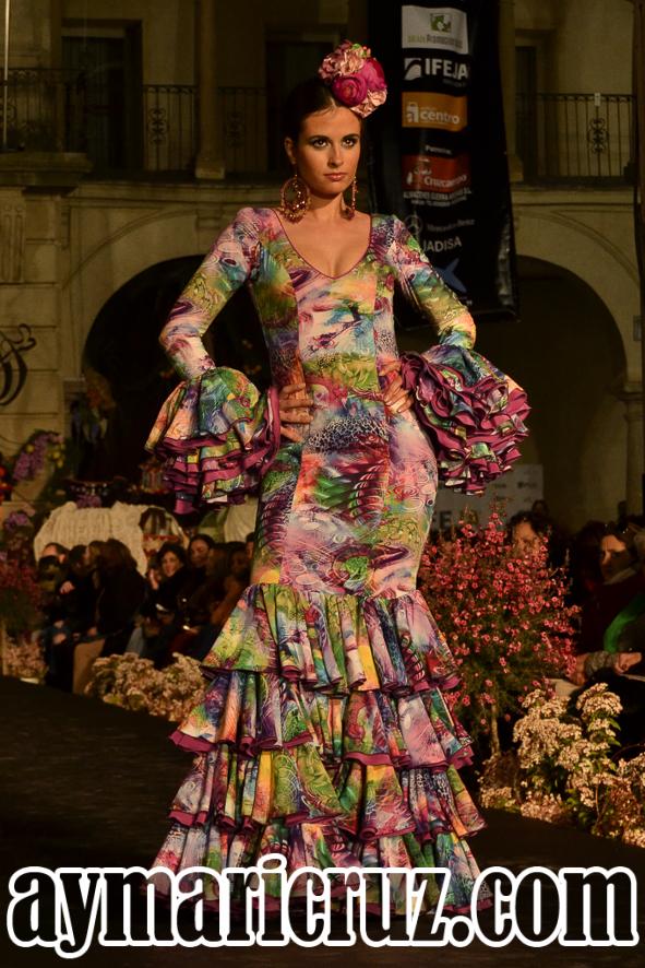 Sábado Andújar Flamenca 2016 24