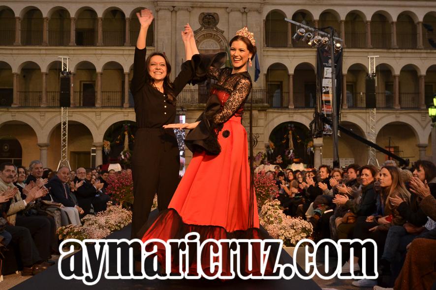 Viernes Andújar Flamenca 2016  1-2