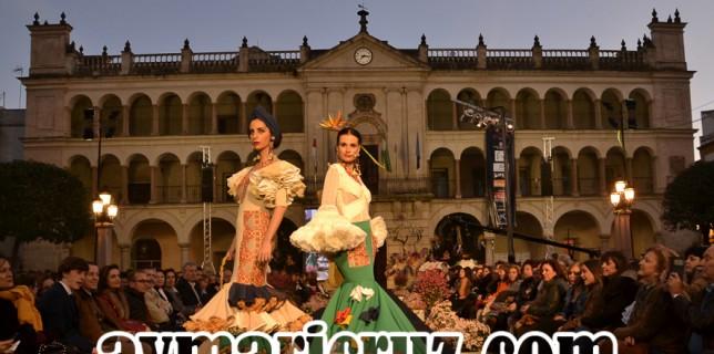 Viernes Andújar Flamenca 2016  2-2