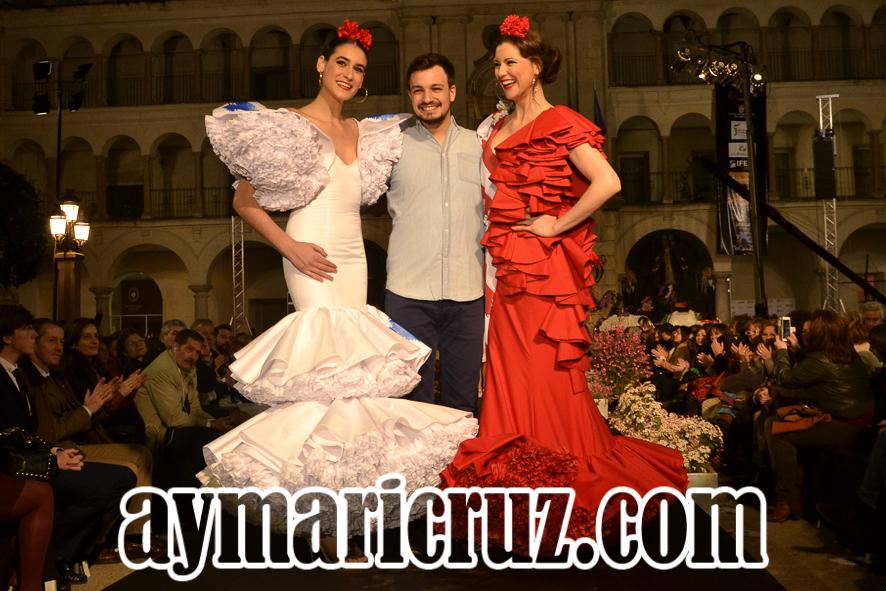 Viernes Andújar Flamenca 2016  4-2