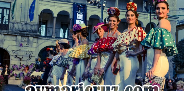 Andujar Flamenca 2016 Repaso Sábado (11)