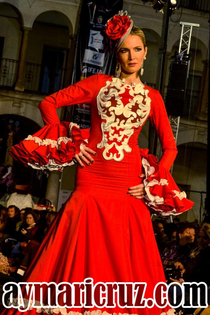Andujar Flamenca 2016 Repaso Sábado (16)