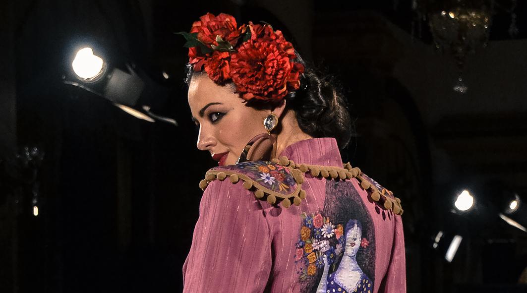 We Love Flamenco 2016. Pitusa Gasul: Libre