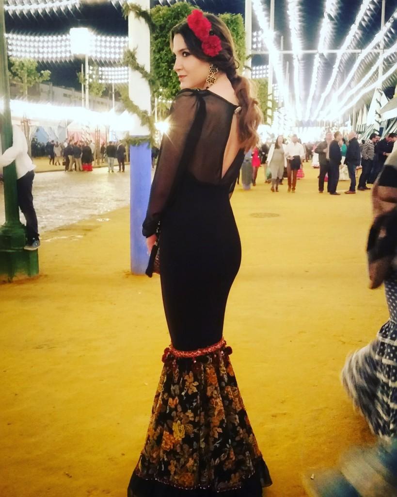 Flamencas en la Feria de Sevilla 2016 (22)
