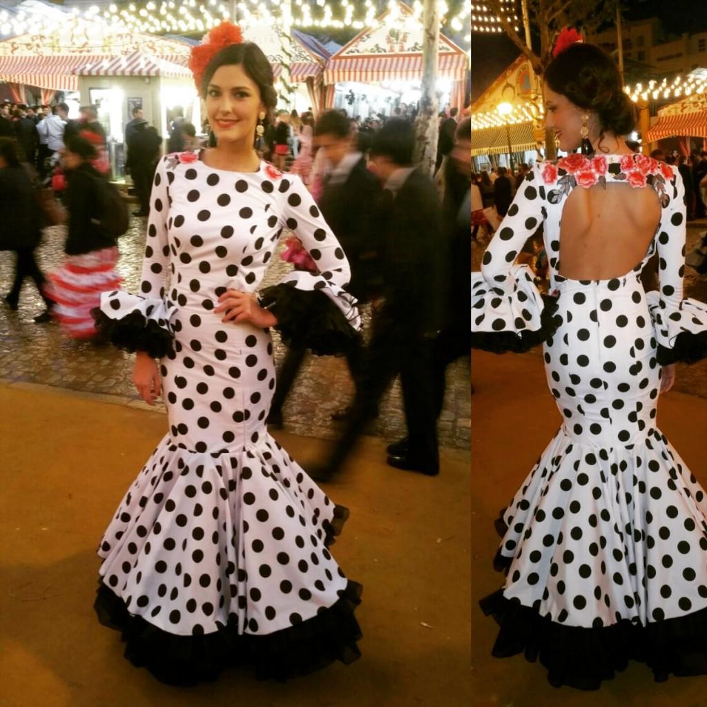 Flamencas en la Feria de Sevilla 2016 (23)