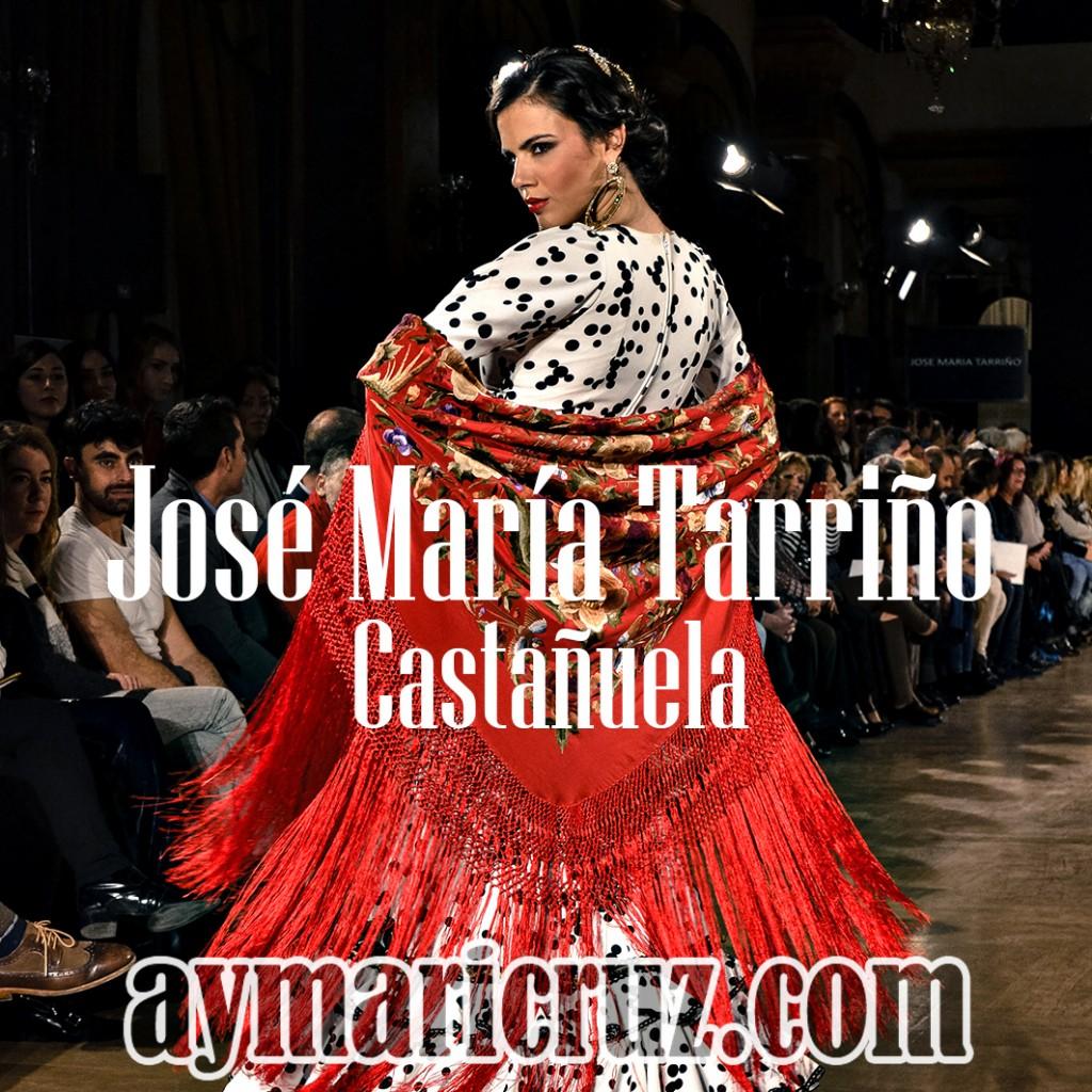 José María Tarriño We Love Flamenco 2016 24