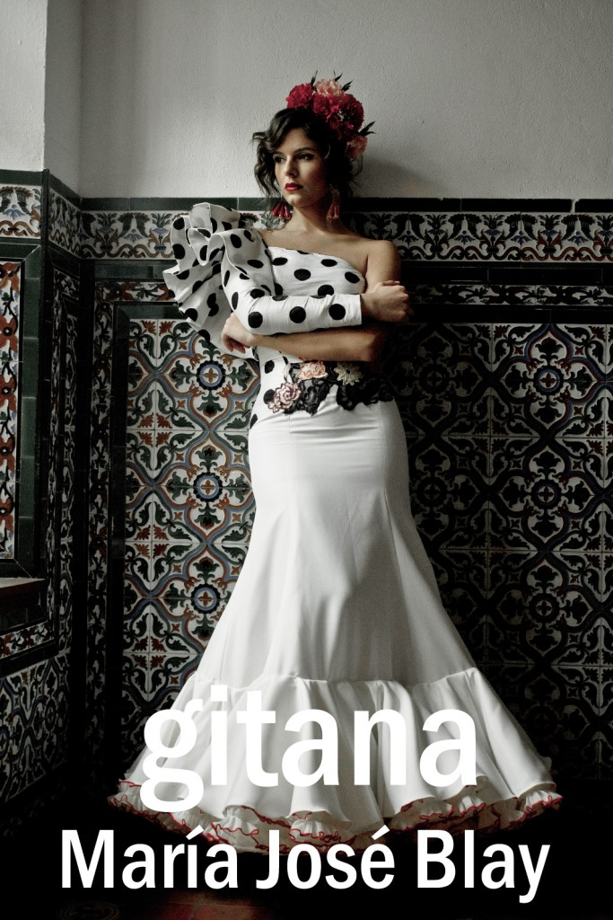 María José Blay Gitana Flamenca 2016 (9)