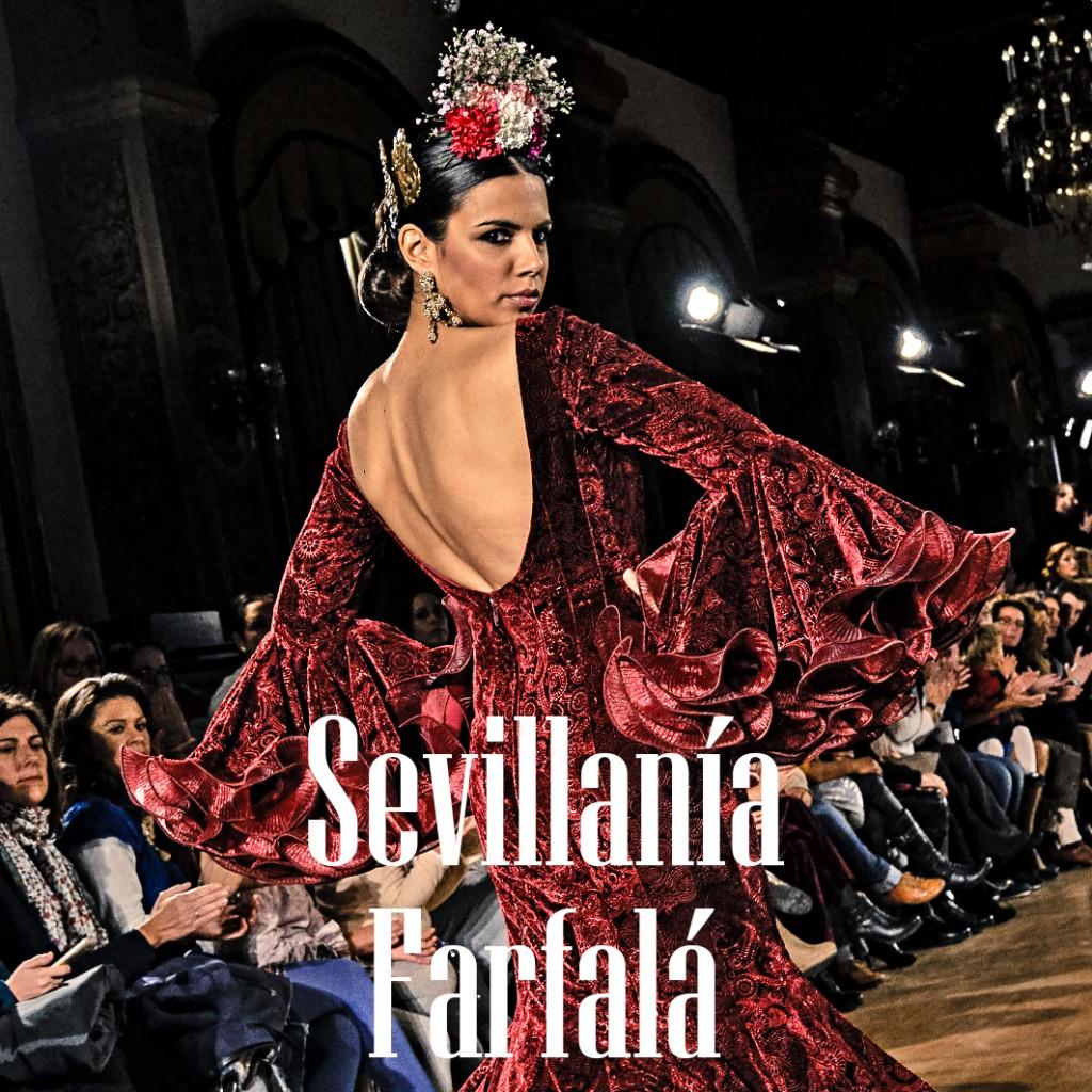 Pepe Fernández Sevillanía We Love Flamenco 2016 24