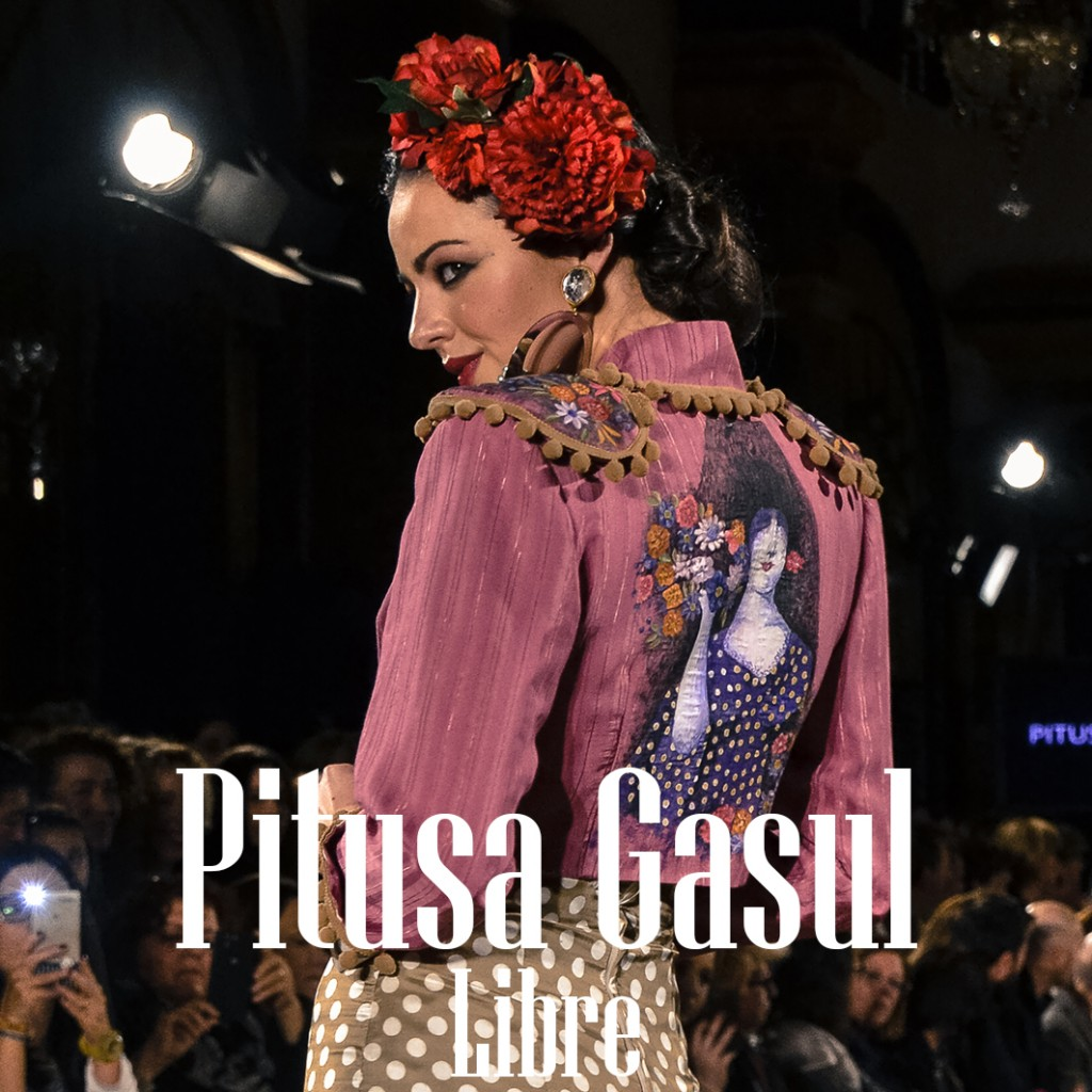 Pitusa Gasul We Love Flamenco 2016 (36)