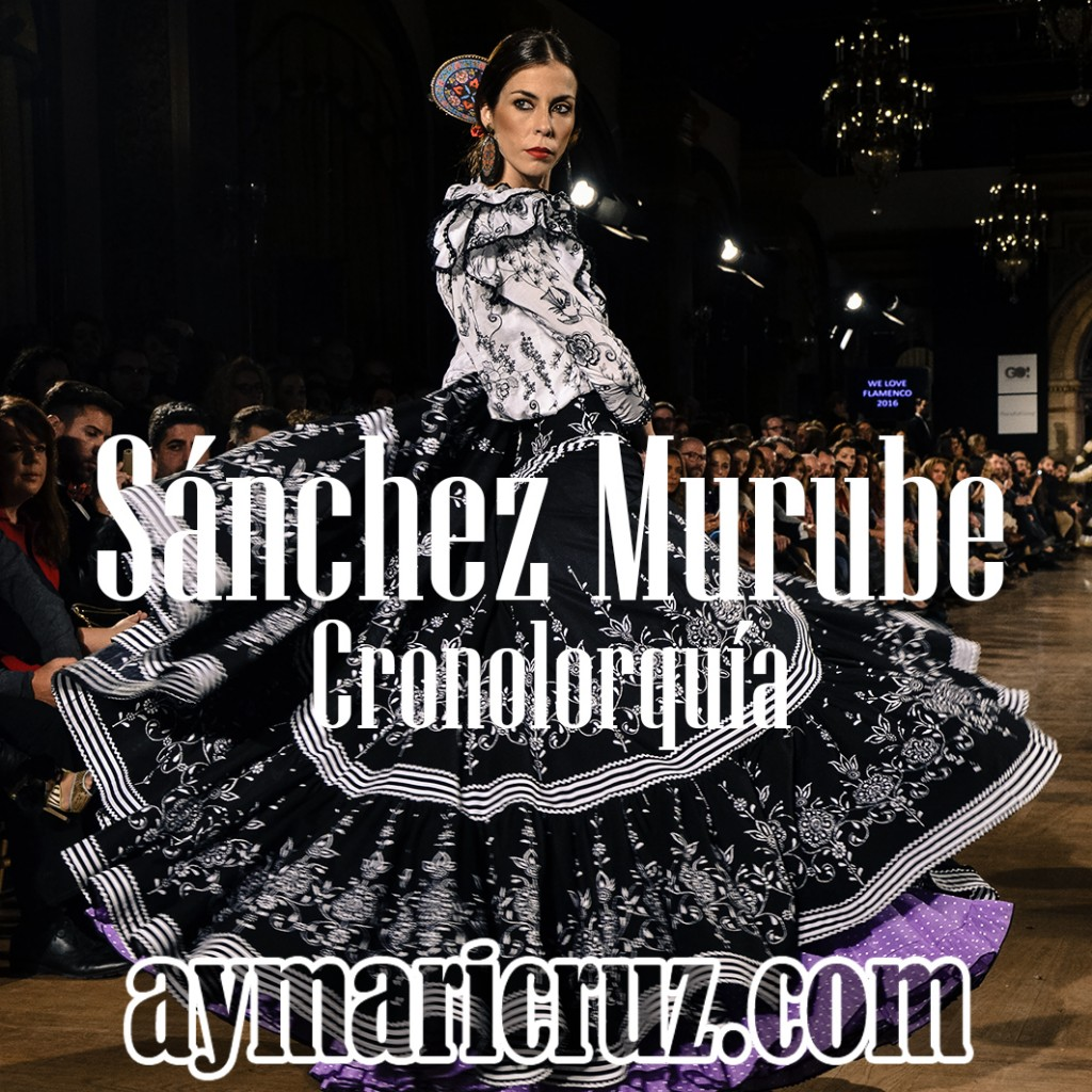 Sánchez Murube We Love Flamenco 2016 26